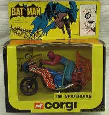 SPIDERBIKE -スパイダーバイク-|CORGI