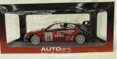 シトロエン クサラ 2003 WRC #18