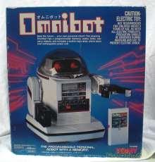 オムニボット