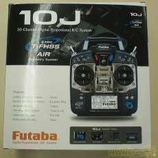 T10J|フタバ
