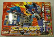 トランスフォーマー カーロボット|TAKARA