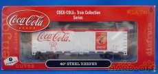 1/87スケール HOゲージサイズ トレインコレクションシリ|コカ・コーラ
