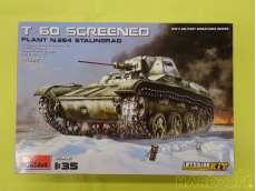 T-60 SCREENED スターリングラード|MINIART