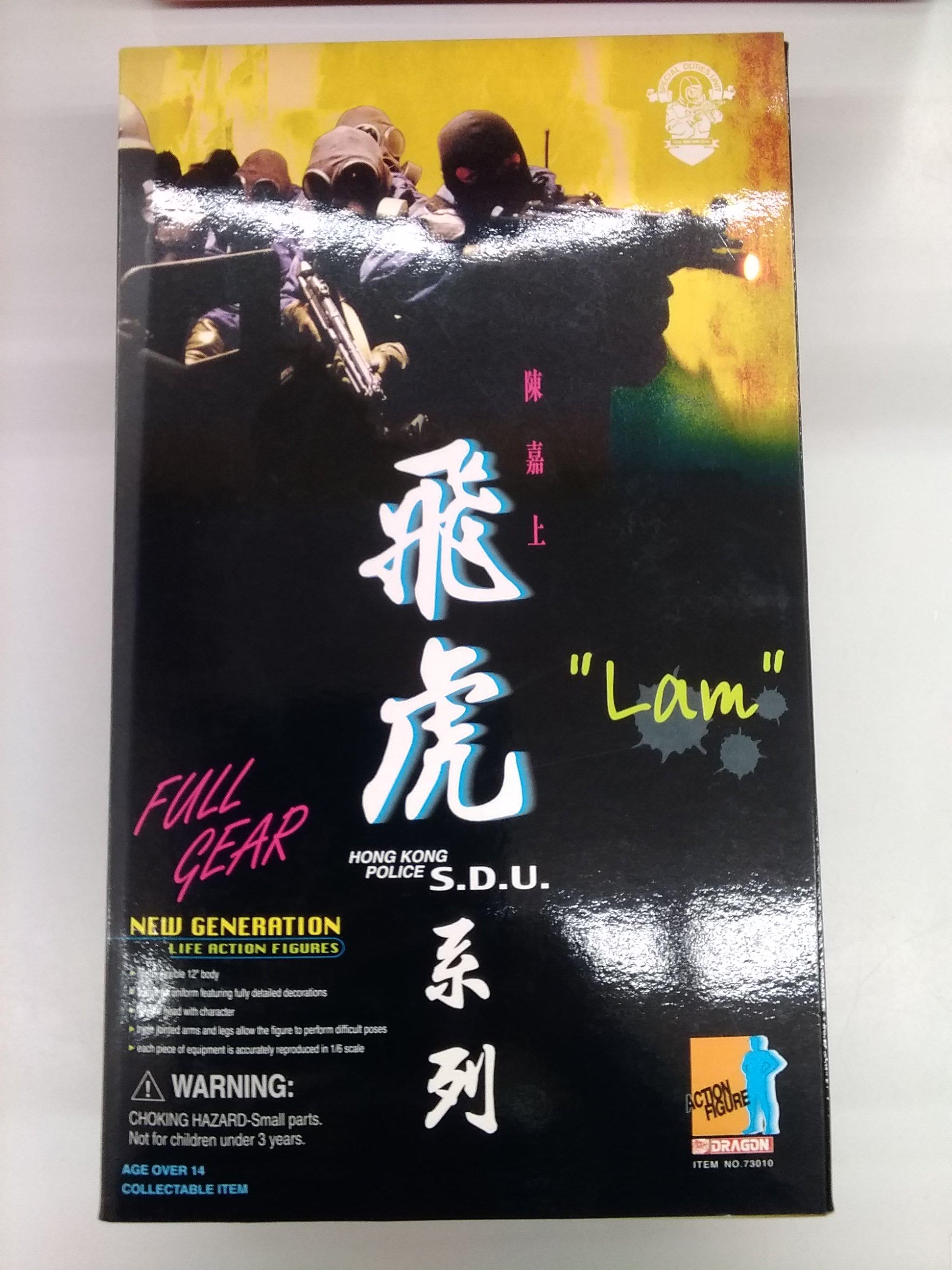 LAM DRAGON