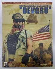 DEVGRU HOT TOYS