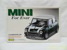 1/20 ミニクーパー 1300|IMAI