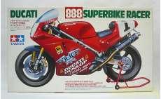 1/12 ドゥカティ 888 スーパーバイクレーサー|タミヤ