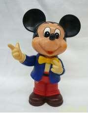 ミッキー 貯金箱 ディズニー