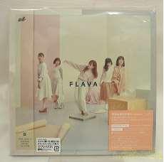 FLAVA DVD付初回生産限定|ソニーミュージック