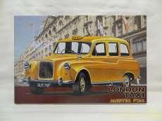 1/24 ロンドンタクシー オースチン FX4|IMAI