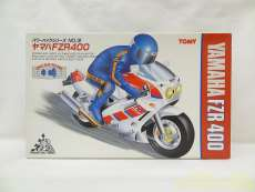ヤマハ FZR400|TOMY