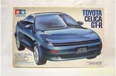 1/24 トヨタ セリカ GT-R|タミヤ