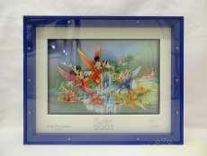 ディズニー 2001 ミレニアムアート|DISNEY