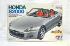 1/24 ホンダ S2000|タミヤ