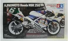 1/12 AJINOMOTO HONDA NSR250 '9|タミヤ