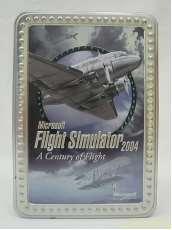 フライトシミュレータ 2004 翼の創世紀 マイクロソフト