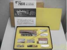 国鉄9600型蒸気機関車|珊瑚模型店
