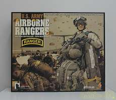 U.S.ARMY AIRBORNE RANGERS|HOT TOYS