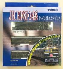 JREF81・24系トワイライトエクスプレス基本+増結セット|TOMIX