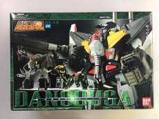 超獣機神ダンクーガ|BANDAI