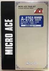 南海電鉄 50000系 特急ラピート 6両セット|MICRO ACE