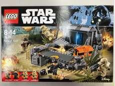 LEGO 75171 スターウォーズ スカリフの戦い LEGO