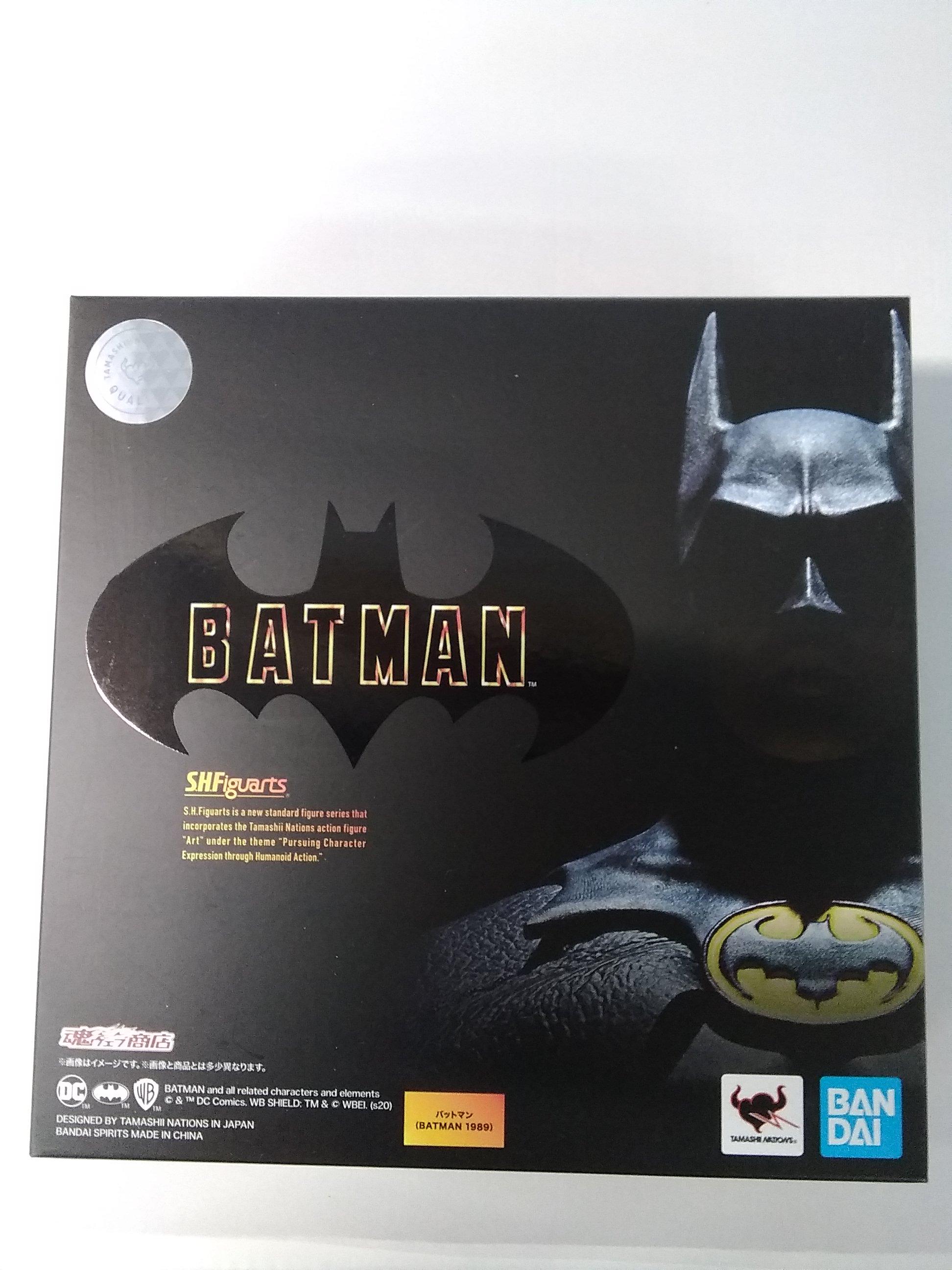 バットマン(1989)|バンダイ