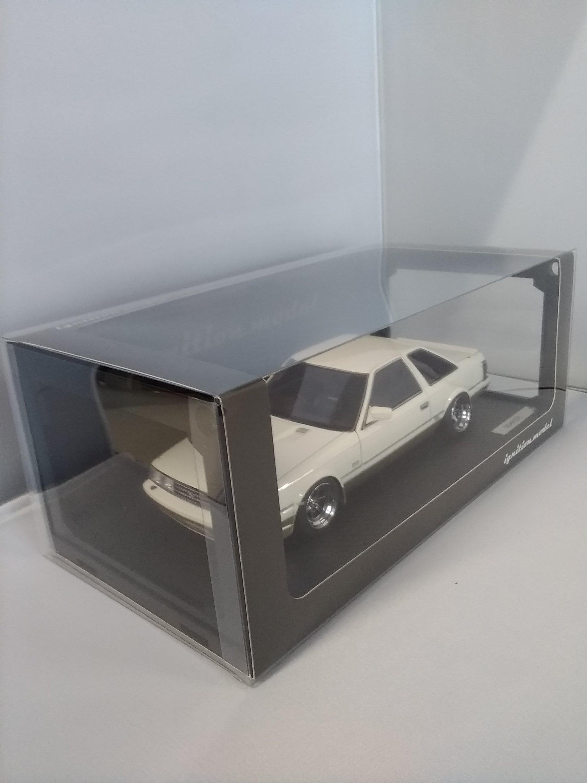 トヨタ ソアラ3.0GTリミテッド GZ10|イグニッションモデル