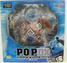 POP DX|MEGAHOUSE
