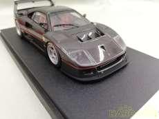 フェラーリF40LM IMSA type ストリートver.|MAKE UP