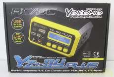 多機能 充・放電器|YOKOMO