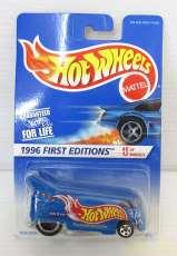 フォルクスワーゲン ドラッグバス 14912|Hot Wheels