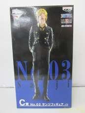 C賞 NO.03 サンジ フィギュア