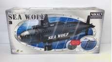ラジオコントロール SEA WOLF|NIKKO