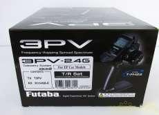 3PV T/Rセット|FUTABA