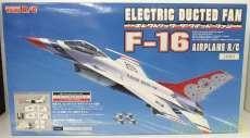 エアプレーン F-16 タイヨー