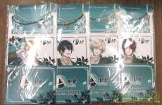 A.L.P VER.GROWTH|MOVIC