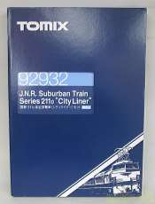 92932|TOMIX