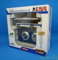 R/C BUS|KYOSHO