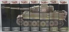 1/48 タイガーI  鋼密度模型