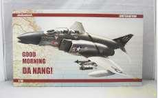 1/48 F-4 ファントムⅡ グッドモーニング ダナン