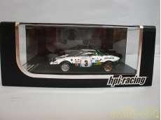 ランチア ストラトス HF 1975 サファリ #3