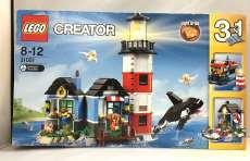 31051 灯台|LEGO