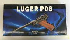 ルガー P08 6インチモデル|TANAKA WORKS