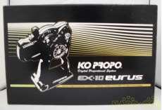 送信機・受信機|KO PROPO