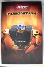 ROBONOVA-Ⅰ|HITEC ROBOTICS