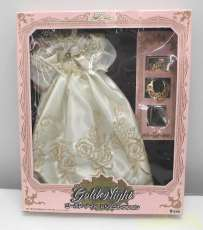 ジェニー ゴールド・ナイト ドレスコレクション タカラ