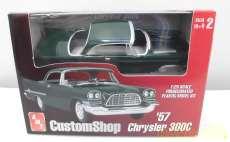 CUSTOMSHOP '57 CHRYSLER300C|AMT