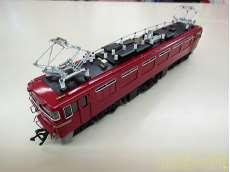 電気機関車 宮沢模型