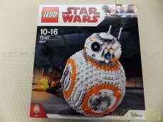 LEGO スター・ウォーズ|LEGO